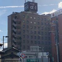 ホテルアルファーワン会津若松 写真