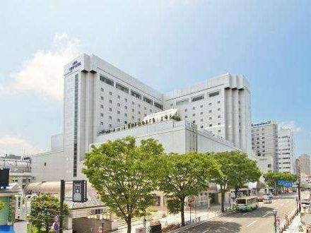秋田ビューホテル 写真