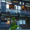 湯の山温泉 和風観光旅館 翠月 写真