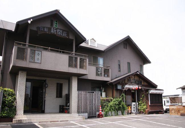 OYOホテル 新開荘 大分高城 写真