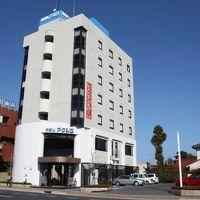 ホテル アクシス 写真