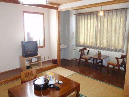 観光ホテル 門倉亭 南荘 写真