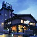 鳥羽小浜温泉 ホテルメ湯楽々 写真