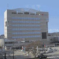 ユートリー 八戸地域地場産業振興センター 写真
