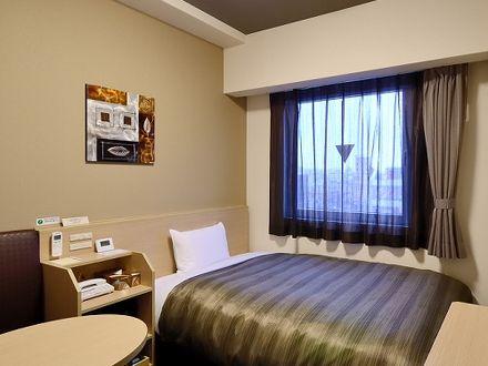 ホテル ルートイン安中 写真