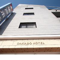 坂戸ホテル 写真