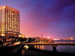浜松町・竹芝のホテル