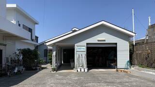 GUEST HOUSE IKETA<新島>
