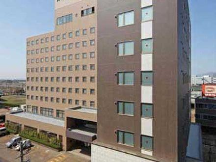 アクアホテル燕三条駅前店 写真