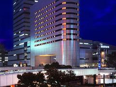 大宮のホテル