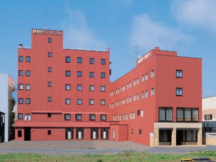 稚内グランドホテル 写真