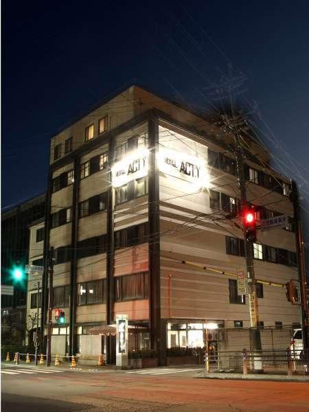 ホテル アクティ 写真