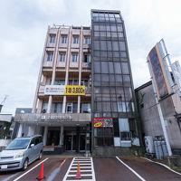 OYO上越セントラルホテル 高田仲町