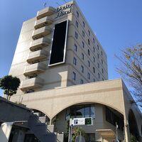 成田U-シティホテル 写真