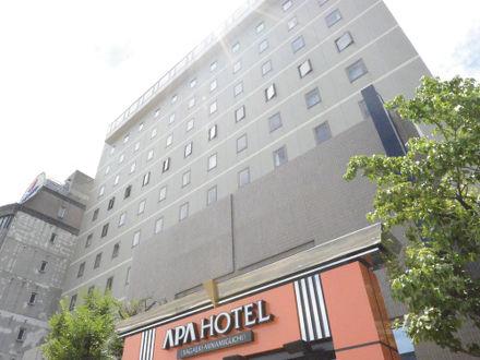 アパホテル〈佐賀駅南口〉 写真