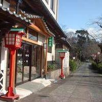 菊池温泉 観光旅館 城山荘 写真