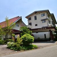 焼岳の懐にたたずむお宿 田島館 写真