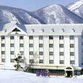 ホテルアルパイン 写真