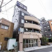 OYO旅館 Wa Style Tokyo