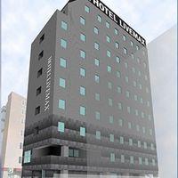 ホテルリブマックス新横浜 写真
