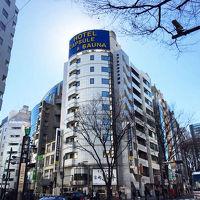 カプセルホテル渋谷 写真