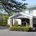 軽井沢 ホテルパイプのけむり 写真