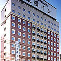 東横イン新山口駅新幹線口 写真