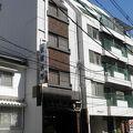 京橋旅館 写真