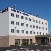 K&Nサンドーム福井ホテル 写真