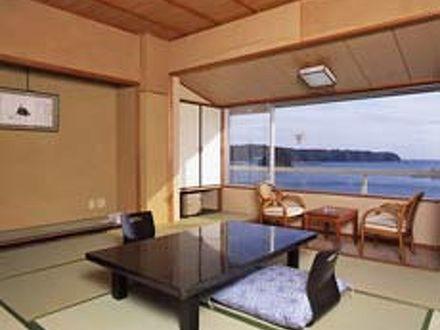 下田伊東園ホテルはな岬 写真