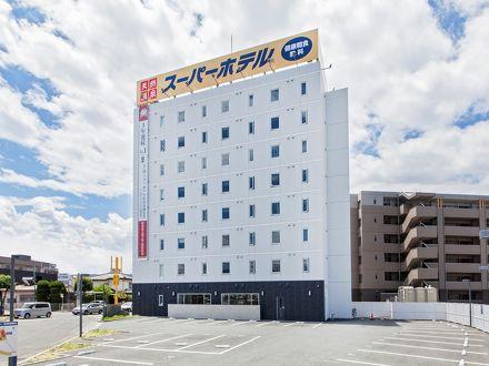 スーパーホテル甲府昭和インター 写真