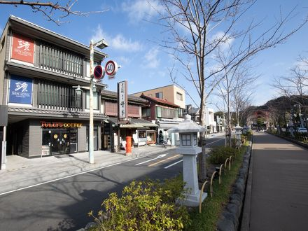 GEN HOTEL KAMAKURA 写真