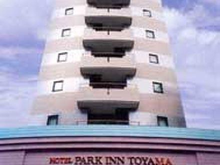 ホテルパークイン富山 写真
