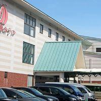 唐津市国民宿舎 虹の松原ホテル 写真