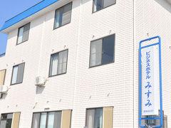 宇土・三角のホテル