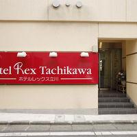 ホテルレックス立川 写真