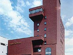 琴似・発寒中央のホテル