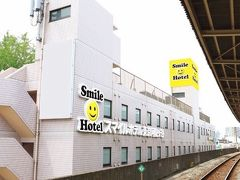 阿佐ヶ谷のホテル