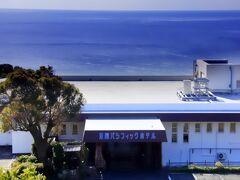 足摺岬周辺のホテル