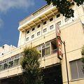 YMCAアジア青少年センター 写真