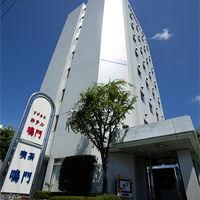 ビジネスホテル鳴門 写真