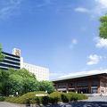 ホテルグランド東雲 写真