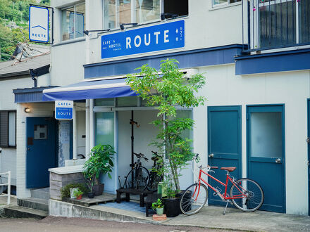 Traveler's House on the ROUTE 写真