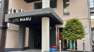 LESTEL MARU 札幌円山