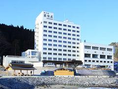 野田・普代・田野畑のホテル