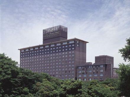 グランドプリンスホテル高輪 写真