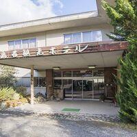 八塩温泉 鬼石観光ホテル 写真