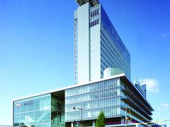 岡山市のホテル