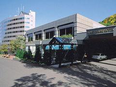 朝里川のホテル