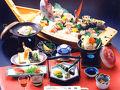 紀州地魚料理 民宿 松林 写真